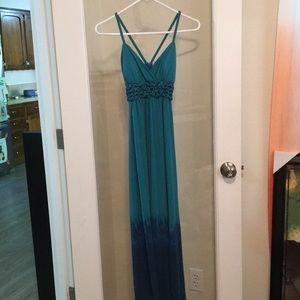 ‼️SOLD‼️ Maxi dress